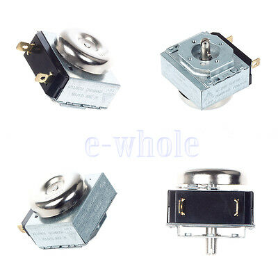 DKJ/1-60 60 Minutes 60M Timer Switch For Electronic Microwave Oven Cooker HM