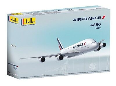 HELLER® 80436 Airbus A380 Air France in 1:125