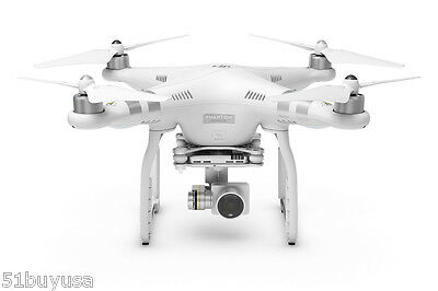 DJI Phantom 3 Advanced RTF Droni Quadricottero Quadcopter HD 2.7K VideoCAMERA