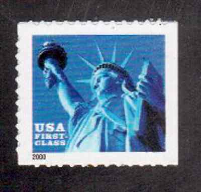 Scott # 3451...(34) Cent...Statue Of Liberty...25 Stamps