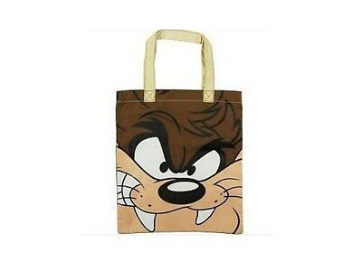 taz bag Official taz devil tasmanian new with tag taz tote bag