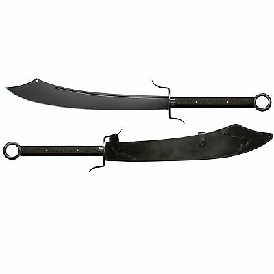 Cold Steel 88CWSM MAA Chinese War Sword Sword