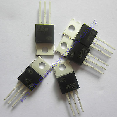 NEW 2 x SCHOTTKY DIODE TO-220 CHOICE THE MODEL