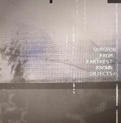 SURGEON - From Farthest Known Objects - Vinyl (2xLP)