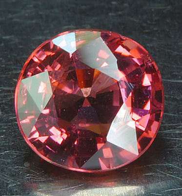RHODOLITH     tolle Farbe     1,33 ct