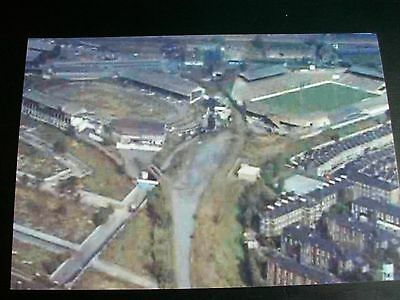 "MILLWALL FOOTBALL CLUB The Den + NEW CROSS STADIUM  1970s ? 6""x4""  REPRINT"