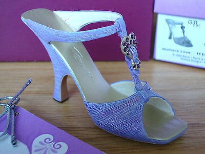 Just The Right Shoe - Mothers Love Gift Set #25374, Mother's Day Shoe