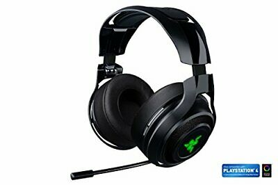 Razer ManO'War 7.1 Wireless Surround Gaming Headset