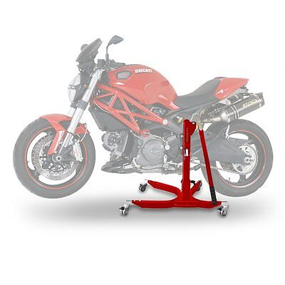 Motorbike Central Stand ConStands Power RB Ducati Monster 696 08-14