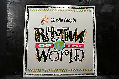 Up With People - Rhythm Of The World