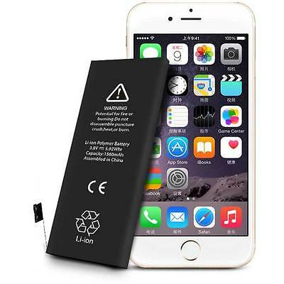 1440mAh Replacement Li-ion Internal Battery + Tools For iPhone 5 5G Flex Cable Y