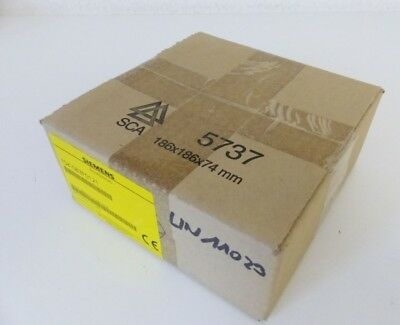 Siemens FDK-083F0121 MAG Accessory 10m cable -sealed-