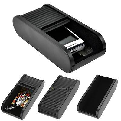 Universal Stretchable Car Accessories Sticky Organizer Storage Bag Box Holder