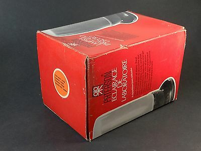 PATERSON Darkroom Light (Orange) - Boxed and unused (includes Bulb)