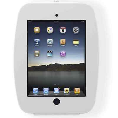 New Genuine Maclocks Space Enclosure Series Wall Mount Case for Apple iPad White