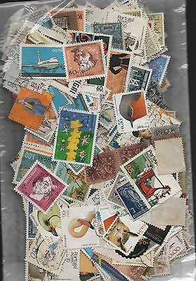 Portugal Kiloware off paper 50gms fine used excellent selection 150+ stamps