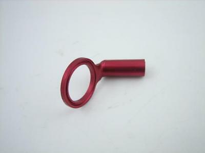 Adapter ring Temperature sensor air cooled Stage6