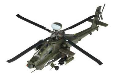 AH-64D Longbow Apache Helicopter US Army