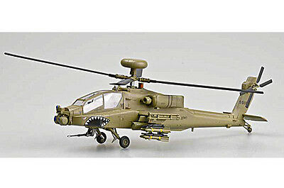 AH-64D Longbow Apache Helicopter US Army 3rd Infantry Div