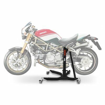 Motorbike Central Stand ConStands Power BM Ducati Monster S4RS 06-08