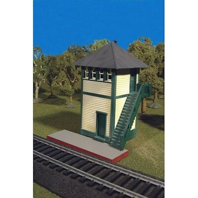 Bachmann 45237 HO-Scale Sodor Switch Tower w/ Signal from Thomas and Friends