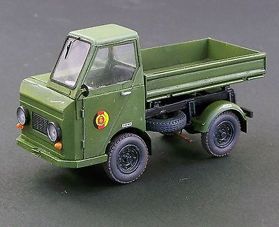 PLUS MODEL PL4048 Multicar M-22 Resin-kit in 1:48
