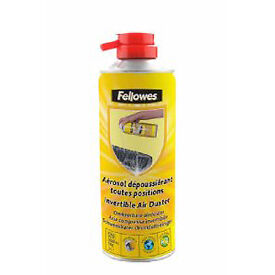 NEW! FELLOWES HFC Free Invertible Air Duster