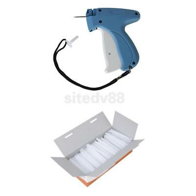 "Regular Clothing Garment Price Label Tagging Tag Gun +3"" 5000 Barbs +1 Needle"