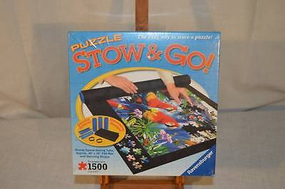 Ravensburger Puzzle Stow & Go #81882