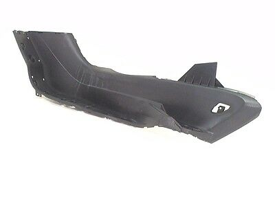 Yamaha Left Footrest Footwell Plastic Cover 2005-2014 Majesty YP400T 2013
