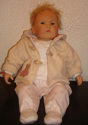 NEW Gotz DIDY JACOBSEN TIMMY BABY BOY Collector Play Doll Rare Ideal Christmas