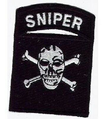 Funsport US Army ODA 925th Special Forces Calico Jack Uniform Patch