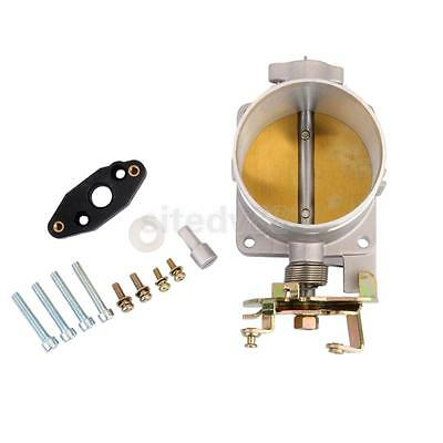 Throttle Body Installation kit Direct Fit for Ford Mustang 4.6L 2V 75MM