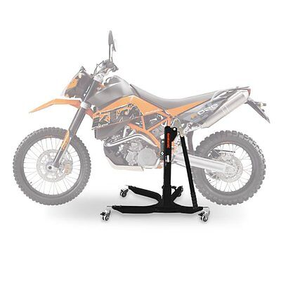 Motorrad Lift ConStands Power BM KTM 950 Super Enduro/ R 06-08 Zentrallift