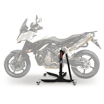 Motorrad Lift ConStands Power BM KTM 990 Supermoto SM T 09-12 Zentrallift