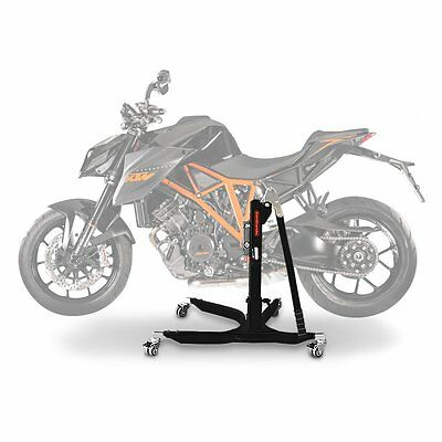 Motorrad Lift ConStands Power BM KTM 1290 Super Duke/ R 14-16 Zentrallift