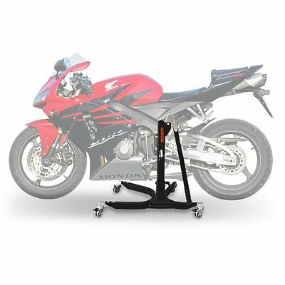 Motorrad Lift ConStands Power BM Honda CBR 600 RR 03-06 Zentrallift