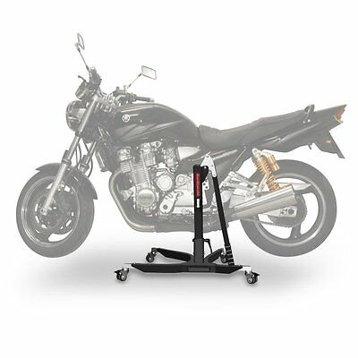 Motorrad Lift ConStands Power BM Yamaha XJR 1300 99-16 Zentrallift