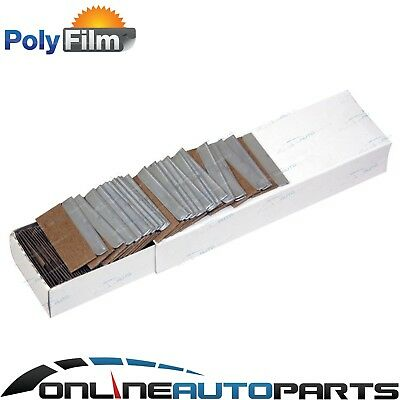 Pack Of Razor Blades 100pack - suits Tint Film Scrapper Tool