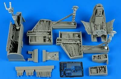 AIRES 2192 Detail Set for Trumpeter® Kit A-4E/F Skyhawk in 1:32