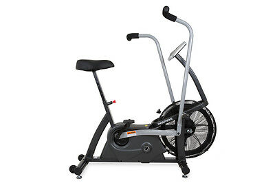 Inspire Fitness CB1 Air Bike Cardio Exercise Cycle Air Assault Airdyne Gym NEW