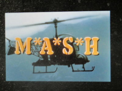 16mm MASH TV SHOW / Oh How We Danced   /With Commercials/1200ft /