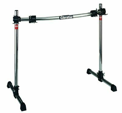 Gibraltar Road Sers Curve Rack Frame Drum Set Percussion Mount Stand Grs300C