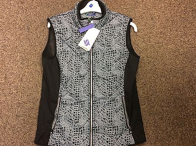 Daily Sports Ladies Gilet Brand new Tagged Size MEDIUM