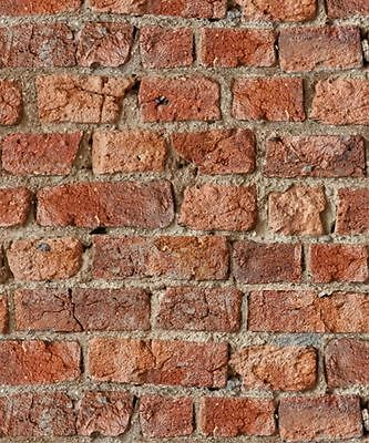 Arthouse Urban Brick Red Wallpaper 696600 Stone Realistic Wall 3D Effect Feature