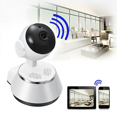Wifi Smart Net Camera VideoCamera IPC-T3710-Q6 Wireless IP Videosorveglianza hsb