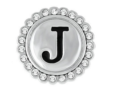 BUY 4, GET 5TH $6.95 SNAP FREE GINGER SNAPS™ BLING-J Jewelry