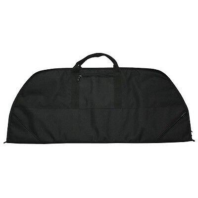 Sportsman Outdoor Tarantula Bow Case Jr., Black