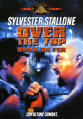 Over The Top - Bras De Fer - Dvd Neuf Sous Blister