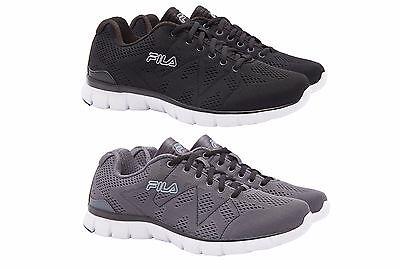 Fila Men's Athletic Shoe With Memory Foam Insole New!!